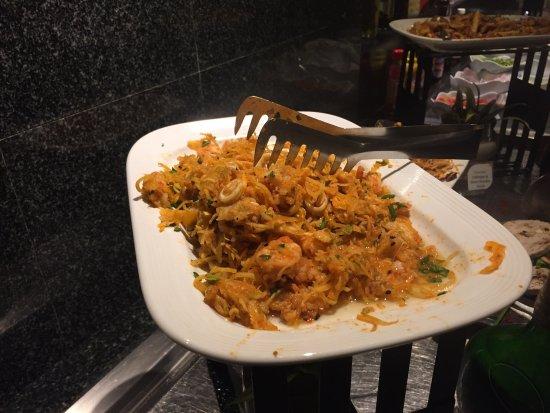 Incredible Indian restaurant