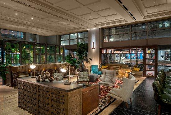 The Duniway Portland, a Hilton Hotel 的照片 - 波特蘭照片 - Tripadvisor