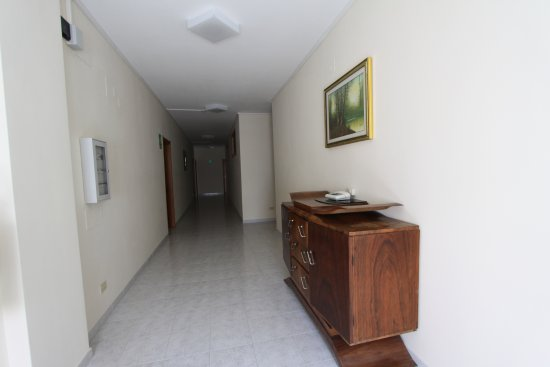 Ferrandina, Italië: corridoio del primo piano