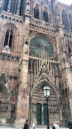 Страсбургский собор: photo1.jpg