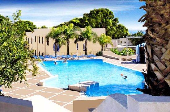 Hotel / Villaggio Cala Mancina