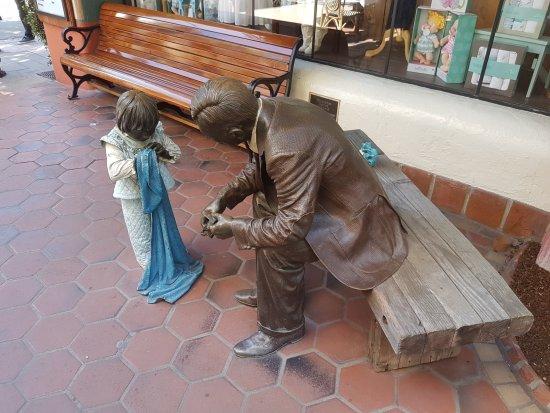 State Street : Figuren