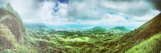 Hauula, Hawaï: Mahina Hawaii