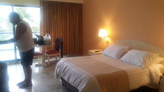 GHL Relax Hotel Sunrise: 20170414_143154_large.jpg