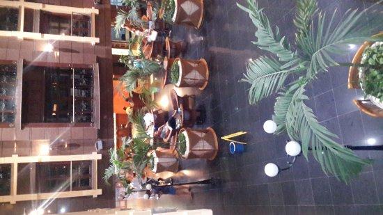 GHL Relax Hotel Sunrise: 20170416_193529_large.jpg