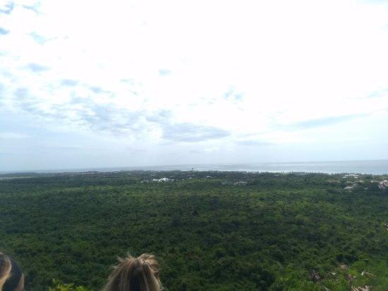 Enjoy Punta Cana : Vista de Punta Cana