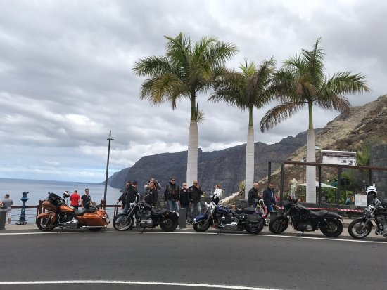 San Miguel de Abona, Ισπανία: Custom Tours Canarias