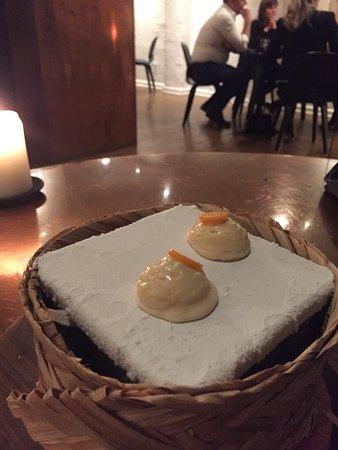 Restaurant Taller: Dessert from Taller