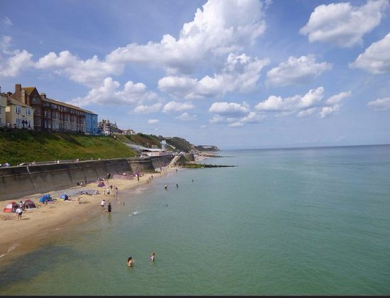 Cheap Hotels In Cromer Norfolk