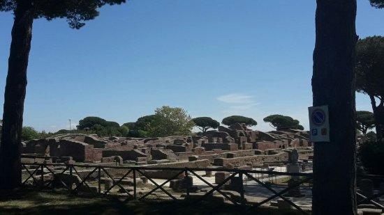 Ostia Antica, Italien: IMG-20170424-WA0025_large.jpg