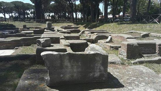 Ostia Antica, Italien: IMG-20170424-WA0027_large.jpg