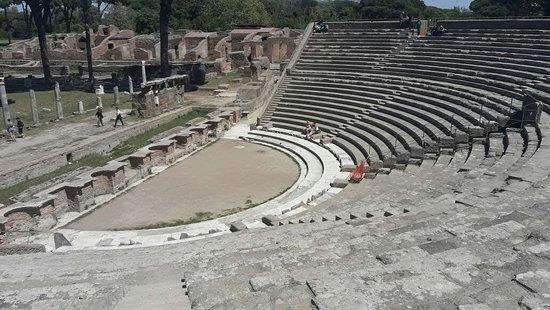 Ostia Antica, Italien: IMG-20170424-WA0098_large.jpg