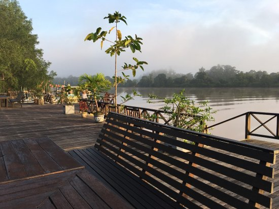 Kinabatangan District, Malesia: photo1.jpg