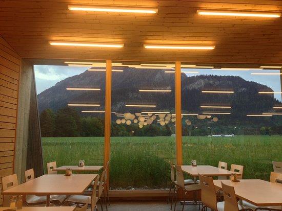 Thusis, Schweiz: 실내 모습