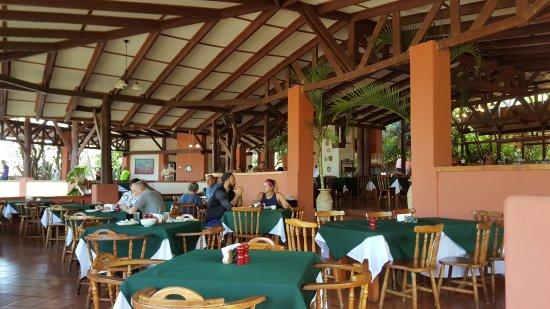 Hacienda Guachipelin: 20170425_073650_large.jpg