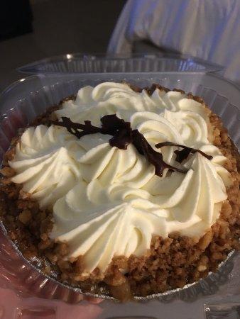 Sugar Beach Bake Shop Photo