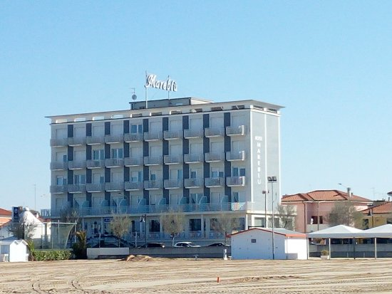 Hotel Mareblu Photo