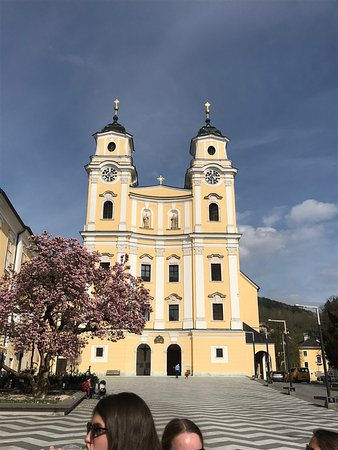Mondsee, Österrike: photo3.jpg