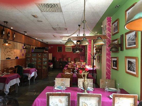imagen Casa Las Bombas en Ponferrada