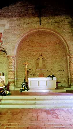 Cavriana, Italie: Santuario Santa Maria della Pieve