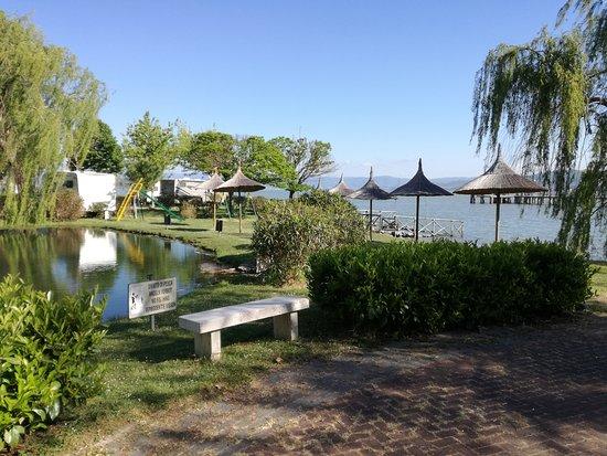 Sant'Arcangelo, Italy: Camping Villaggio Italgest