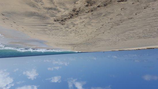 Praia de Santa Maria: 20170320_154950_large.jpg