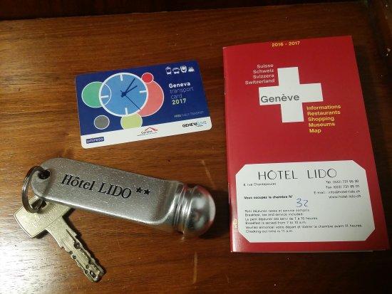 Hotel Lido: 20170424_055845_large.jpg