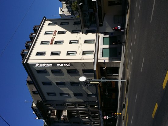 Hotel Lido: 20170424_093222_large.jpg