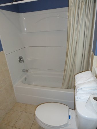 Anchor Motel: 2 BR House Bath
