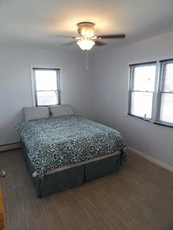 Anchor Motel: 2 BR House Bedroom#2