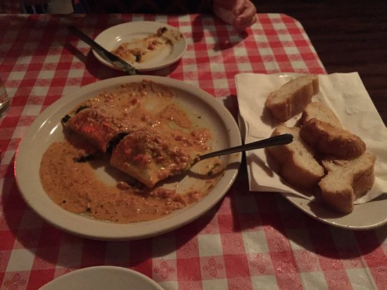 Italian Restaurant Bywater New Orleans