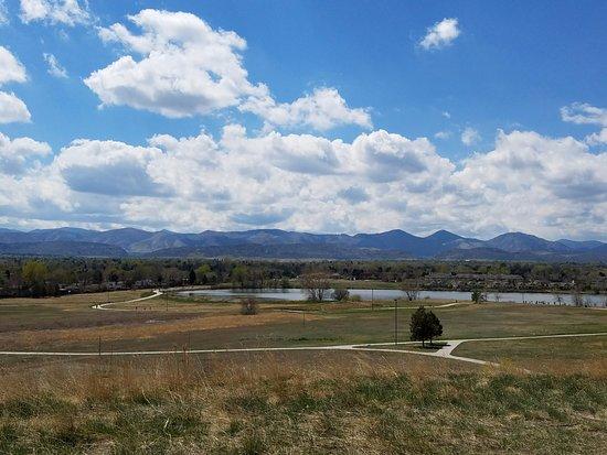 Littleton, CO: Breathtaking views of the mountains
