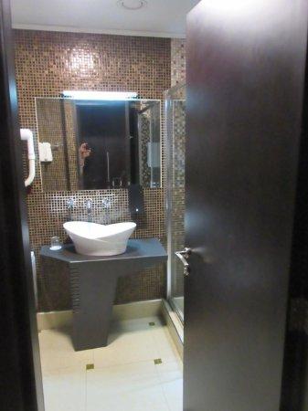 Hotel lobby design hotel mr president for Hotel design mr president belgrade