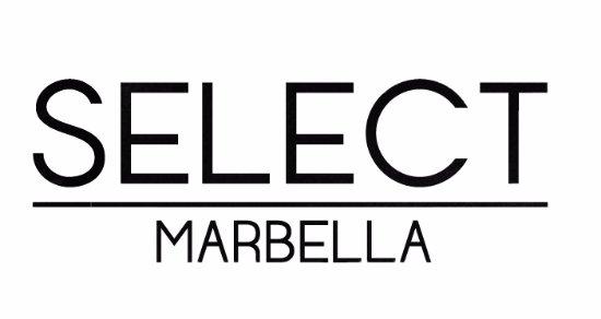 Puerto Banus, สเปน: SELECT MARBELLA