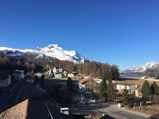 Sils im Engadin, سويسرا: photo4.jpg