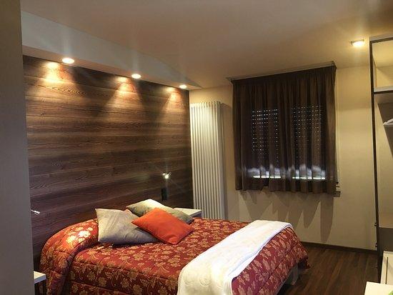 Gambarie, Italia: Hotel Centrale
