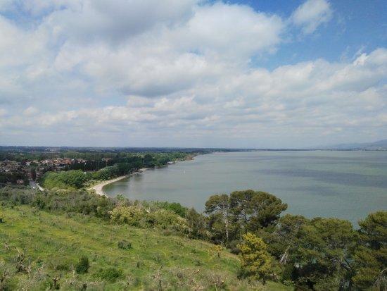 Castiglione del Lago, Italy: IMG_20170425_112903_large.jpg