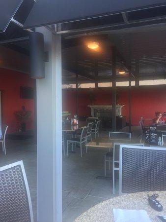 Βόρειο Λιτλ Ροκ, Αρκάνσας: Bar Louie