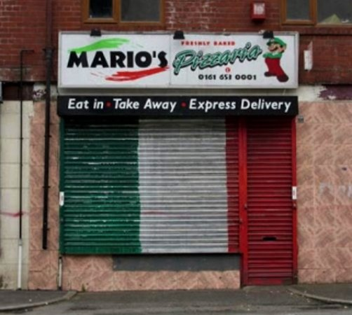 9 Best Restaurantsof Pizza Pasta In Rochdale North West In