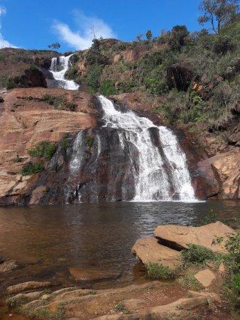 Chica Dona Waterfall