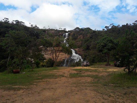 Rio Acima Bölgesindeki Pansiyonlar