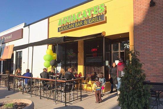 Mexican Restaurants On Elmwood Ave Buffalo Ny