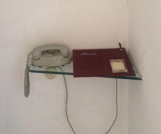 Hotel Cristallo: Chi ricora quest'oggetto??