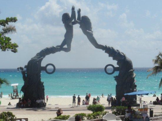 Espacio Natura : Playa Del Carmen