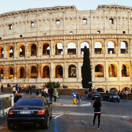 روما, إيطاليا: CB Tour Roma
