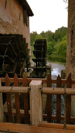 Quinto di Treviso, إيطاليا: Il mulino