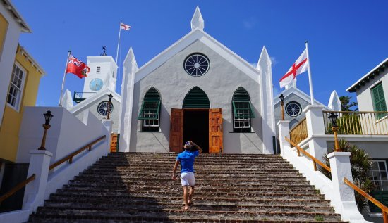 St. George, Bermuda: photo0.jpg