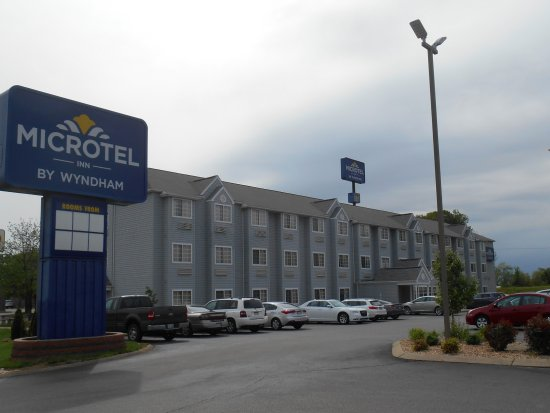 Foto de Microtel Inn & Suites by Wyndham Bowling Green