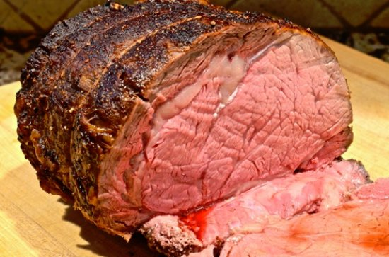 The Pheasant - Blue Collar Bar and Grill: Slo Roasted Prime Rib Friday & Saturday