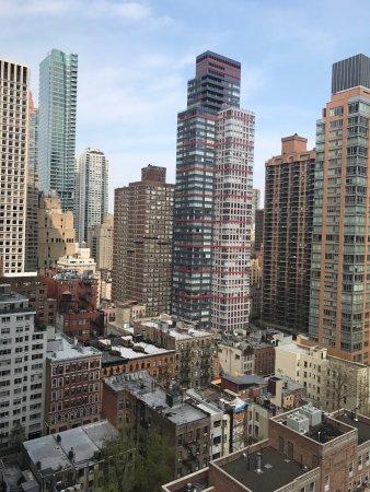 Picture Of Hilton Garden Inn New York Manhattan Midtown East New York City